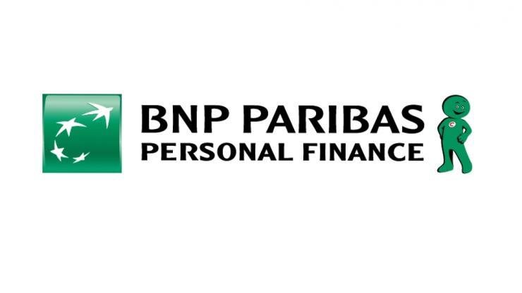 BNPP Personal Finance