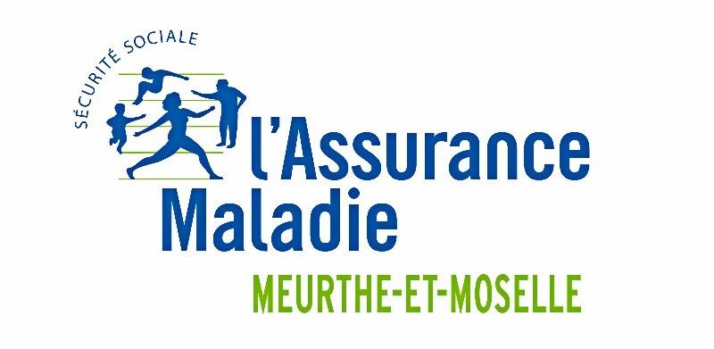 CPAM Meurthe et Moselle